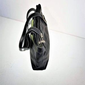 U.S. Luggage Bags - U.S. Luggage Leather Laptop Bag/Purse - so sturdy